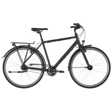 Vélo de Ville KALKHOFF AGATTU LITE 7 DIAMANT Noir 2020